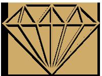 1822 diamond